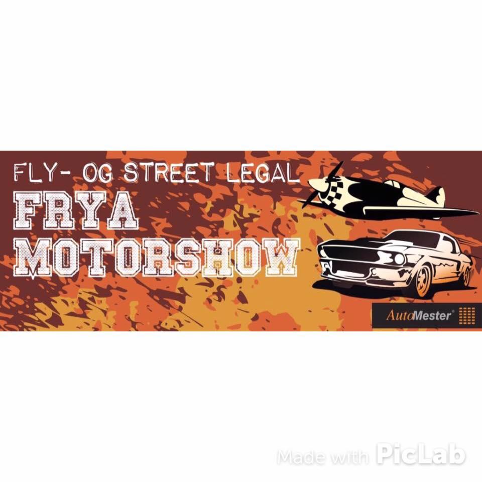 Frya Motorshow 2019