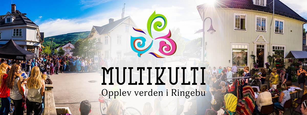 Multikultidager Rigenbu