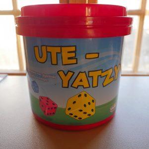 Ute-yatzy