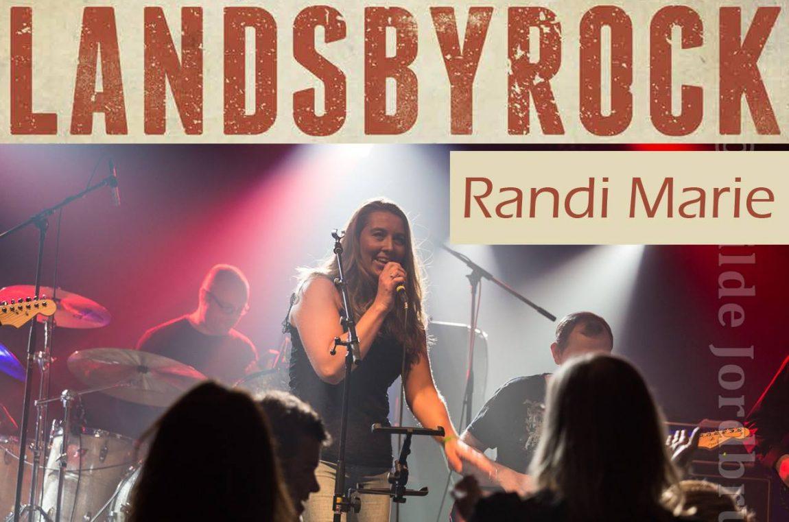 Landsbyrock
