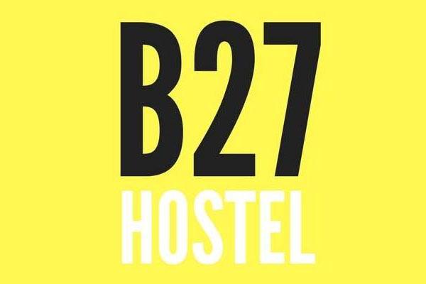 B27 hostel