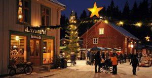Visit Lillehammer